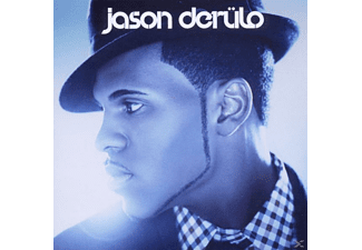 Jason Derulo - Jason Derulo - (CD)