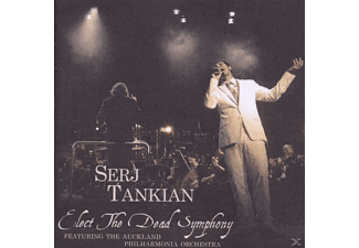 Serj Tankian - Elect The Dead Symphony [CD]