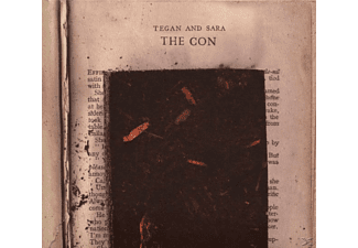 Tegan And Sara - The Con - (CD)
