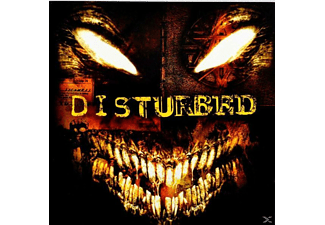 Disturbed - Disturbed [CD]