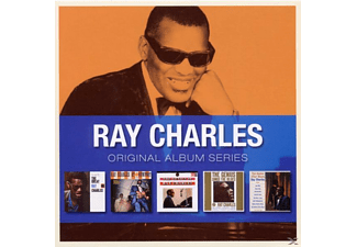 Ray Charles - Original Album Series - (CD)