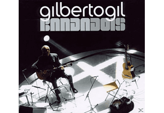 Gilberto Gil - BandaDois (CD)