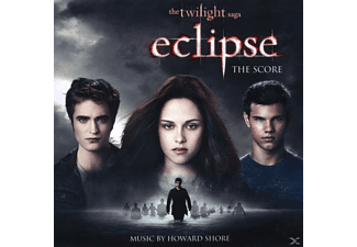 Howard & Orchestra Shore - Eclipse - Bis(S) Zum Abendrot (Score) [CD]