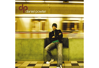 Daniel Powter - Daniel Powter (New Version) - (CD)