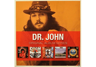 Dr. John - Original Album Series [CD]