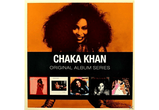Chaka Khan - Original Album Series - (CD)