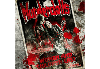 Murderdolls - Women And Children Last - (CD)