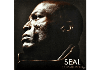 Seal - Commitment - (CD)