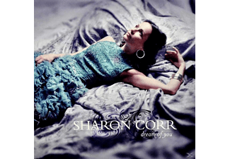 Sharon Corr - Dream Of You - (CD)