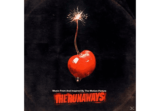 VARIOUS, OST/VARIOUS - The Runaways - (CD)