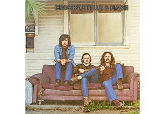 Graham Nash - Crosby, Stills & Nash [Vinyl]