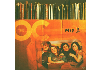 VARIOUS - Music From The O.C. Mix 1 - (CD)