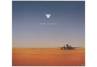 Flight Facilities - Down To Earth - (CD)