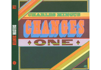 Charles Mingus - Changes One - (CD)