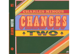 Charles Mingus - Changes Two [CD]