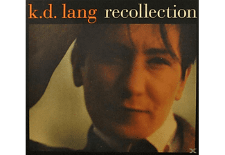 K.D. Lang - Recollection 2 Cd Set - (CD)
