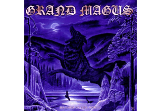 Grand Magus - Hammer Of The North - (CD)