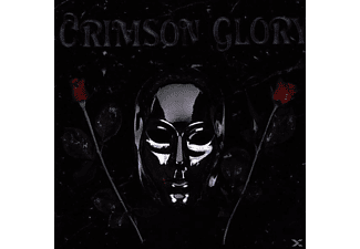 Crimson Glory - CRIMSON GLORY - (CD)