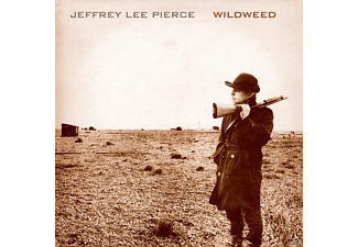 Jeffrey Lee Pierce - Wildweed - (Vinyl)