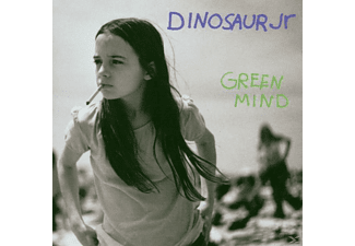 Dinosaur Jr. - Green Mind [CD]