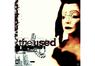 The Used - The Used [CD]