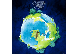 Yes - Fragile - (CD)