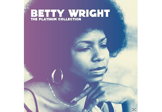 Betty Wright - Platinum Collection [CD]