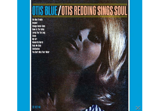 Otis Redding - Otis Blue:Otis Redding Sings T - (CD)