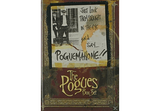 The Pogues - Just Look Them Straight In The Eye - (CD)