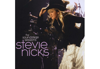 Stevie Nicks - The Soundstage Sessions [CD]