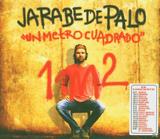 Jarabe de Palo - Un Metro Cuadrado [CD] jetztbilligerkaufen