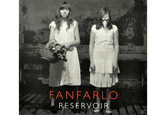 Fanfarlo - Reservoir [CD]
