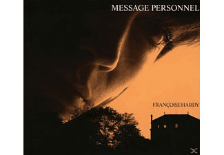 Françoise Hardy - Message Personnel (Deluxe Edition) [CD]