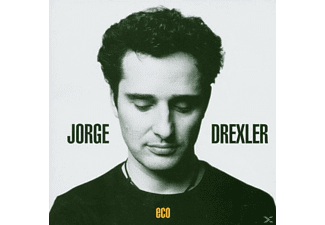 Jorge Drexler - Eco - (CD)