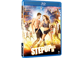 Step Up All In Drama Blu-ray