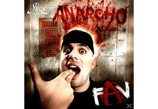 Favorite - Anarcho [CD]