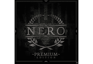 Vega - Nero (Premium Edt.) [CD]