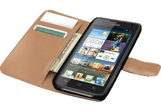 CELLY Wally Folio cover zwart  (CELWALLY397)