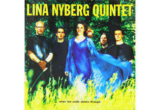 Lina Nyberg - When The Smile Shines Through [CD]