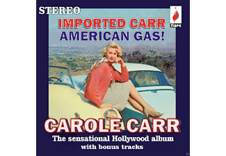 Carole Carr - Imported Carr American G - (CD)