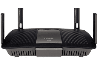 LINKSYS E8350 AC 2400 Dualband-router