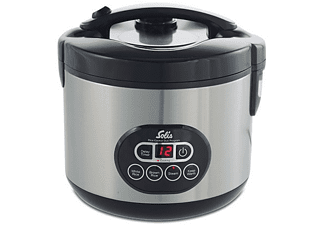 SOLIS Rice Cooker Duo Program