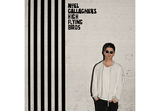 Noel Gallagher, High Flying Birds - Chasing Yesterday [CD + Bonus-CD]