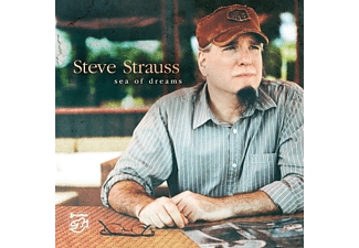 Steve Strauss - Sea Of Dreams [SACD Hybrid]
