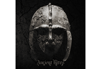 Ancient Rites - Laguz (Ltd.Digipak) - (CD)