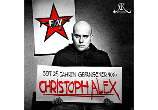 Favorite - Christoph Alex - (CD)