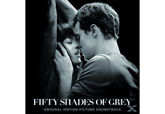 - Fifty Shades Of Grey | CD