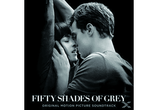 Fifty Shades Of Grey | CD