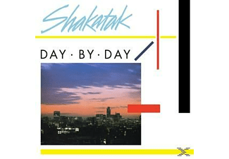 Shakatak - Day By Day [CD]