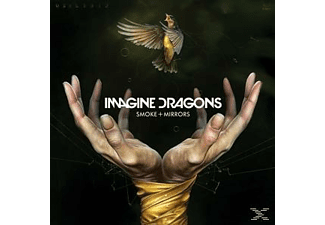 Imagine Dragons - Smoke + Mirrors | CD